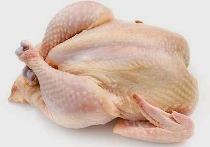 Hindari Cuci Daging Ayam