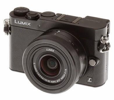 Spesifikasi dan Harga Panasonic LUMIX DMC-GM5