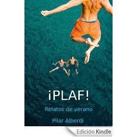 ¡PLAF! -Relatos de verano-
