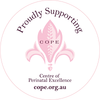 Proudly Supporting COPE
