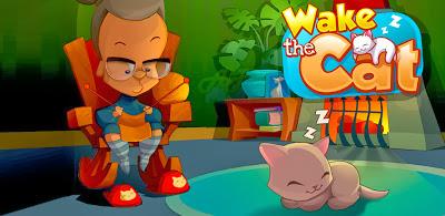Wake the cat v1.0 Apk Download