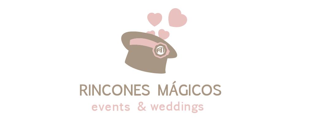 Rincones Mágicos events & weddings