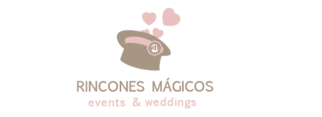 Rincones Mágicos events & weddings
