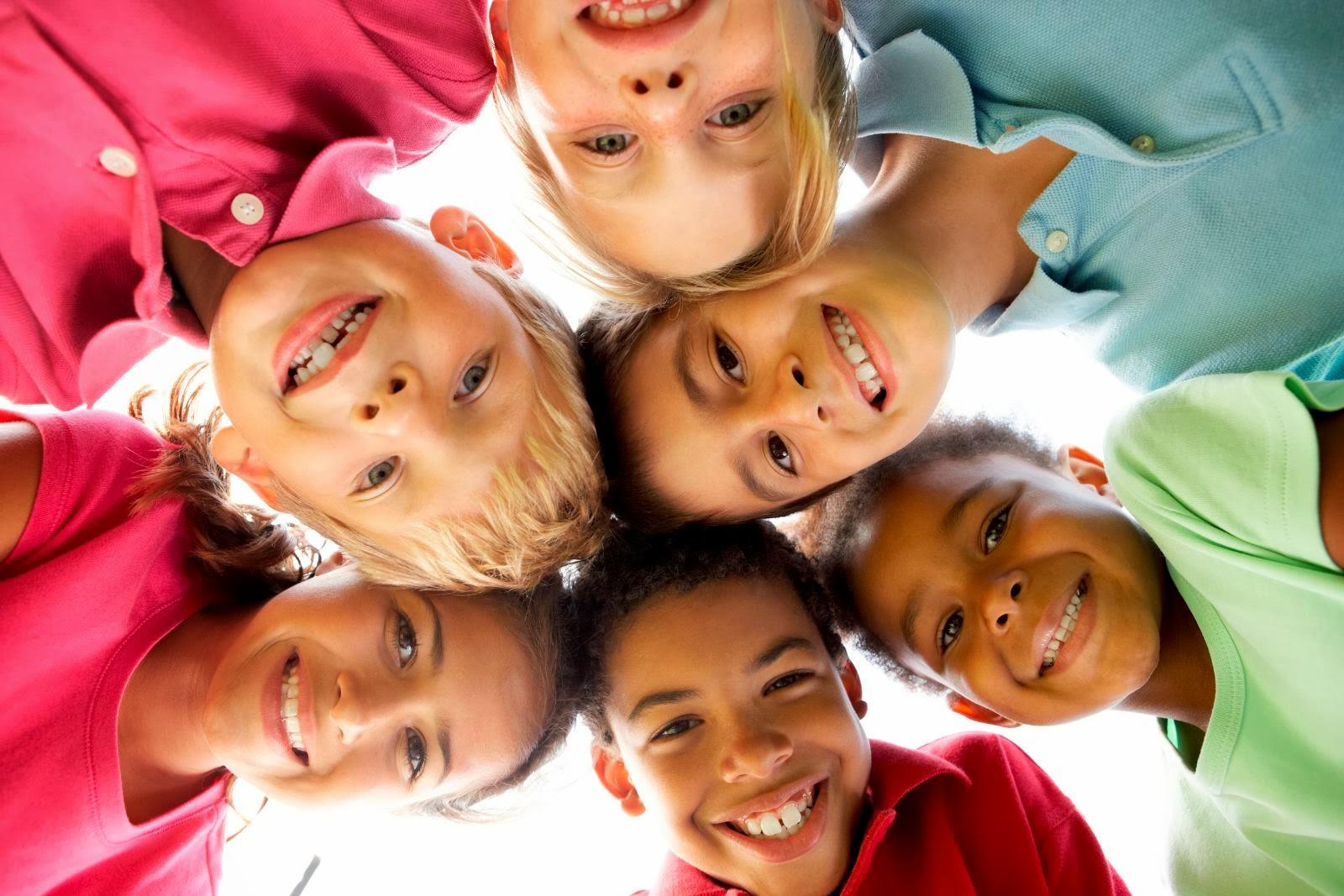 La importancia de trabajar las emociones en la escuela