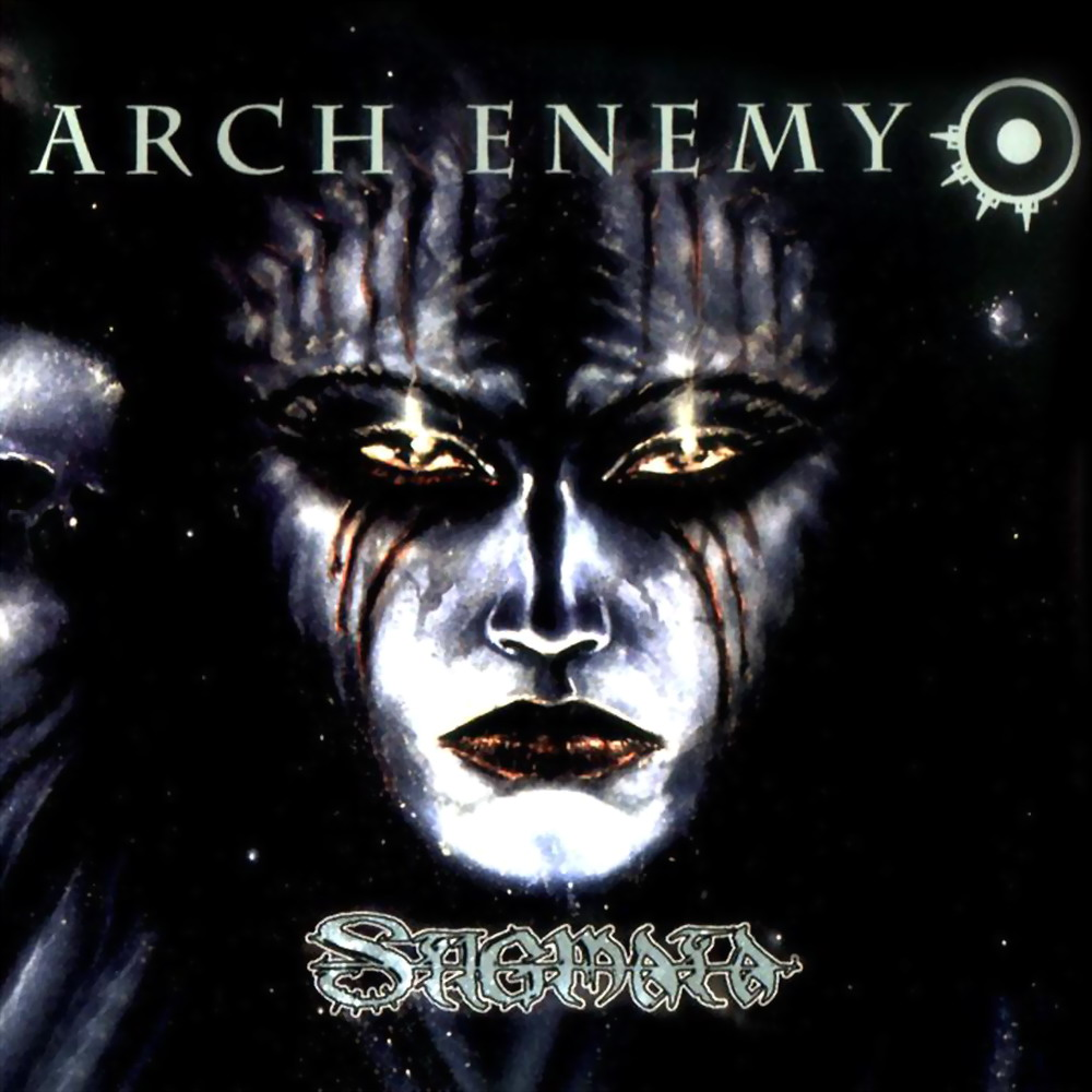 [Aporte] [Discografia] Arch Enemy + 2 Extended Play [SS]