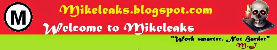 Mikeleaks