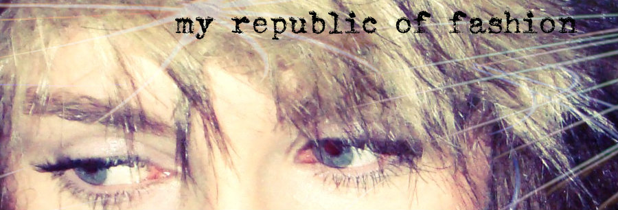 My Republic of Fashion
