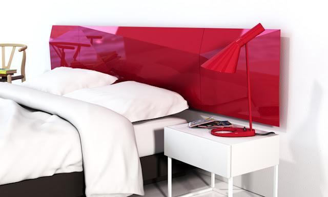 Cabezales de hierro en estilo moderno mobles guillen blog - Cabezales de forja modernos ...