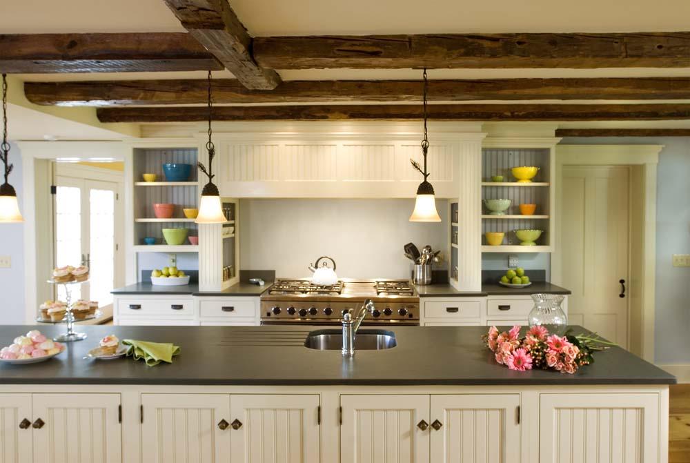Wood Kitchen Cabinets Pittsburgh