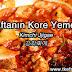 Kimchi Jigae (김치찌개) - Haftanın Kore Yemeği (#2)