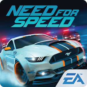 Need for Speed™ No Limits Android Apk