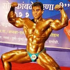 Sangram Chougule4