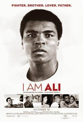 Yo Soy Ali – DVDRIP LATINO