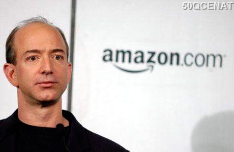 AmazonAmazonAmazon