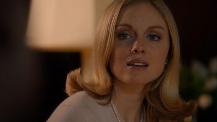 Suits - Season 5 - Christina Cole joins Cast + Episode 5.01 - Synopsis