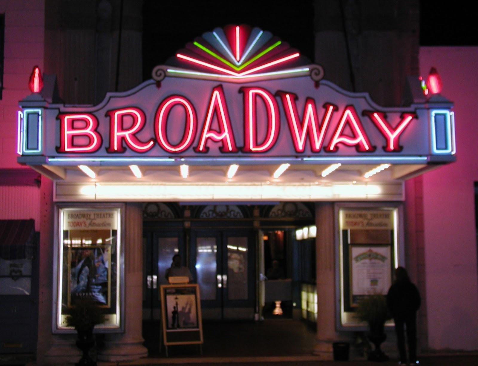 City Of Kik Broadway Shows I Missed This Year