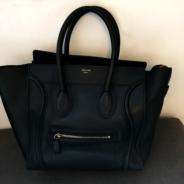 Celine-Mini-Luggage-soft-leather