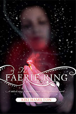 THE FAERIE RING (Book One)