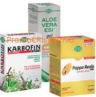 Immagine 5 prodotti ESI : scegli il kit che riceverai in omaggio