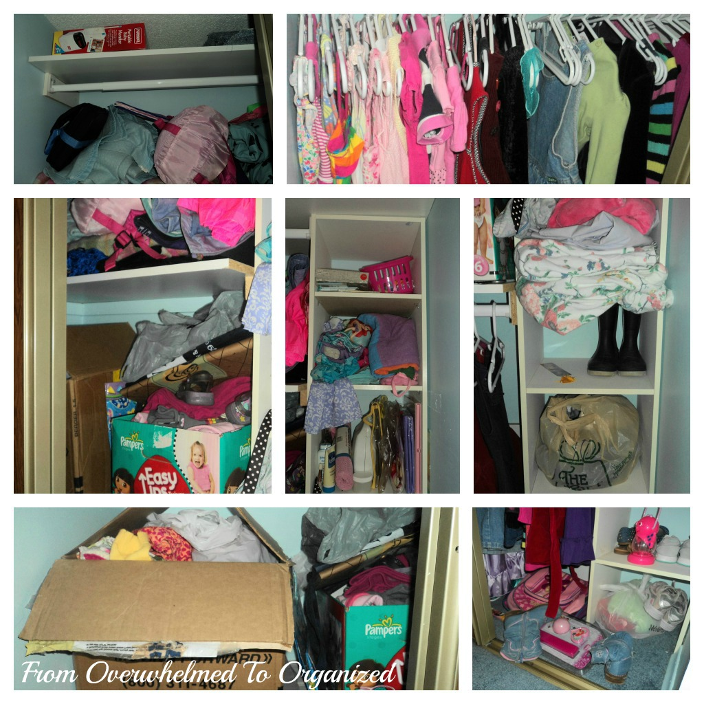 My Daughter 39 S Closet Is Finally Her Closet From