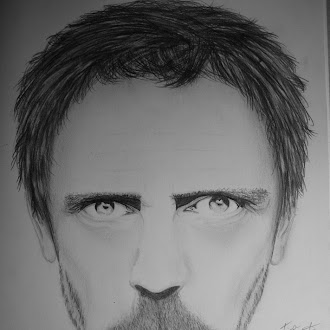 Dr. House / Hugh Laurie