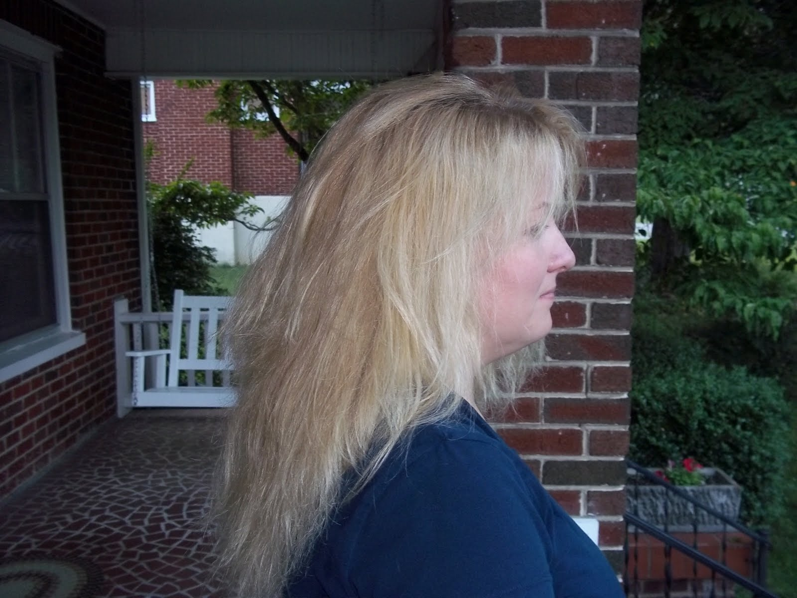 The story of a nice mormon girl brazilian blowout before and after brazilian blow out before and after fandeluxe Epub