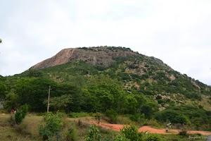 Makalidurga Hill