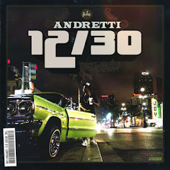 ANDRETTI 12/30 CURREN$Y