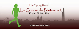 The Spring Race 2014