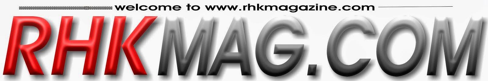RHK-MAG.COM