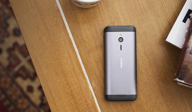 "Microsoft Rilis 2 Varian Ponsel ""Klasik"" Nokia 230"