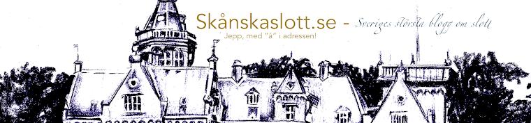 www.skånskaslott.se