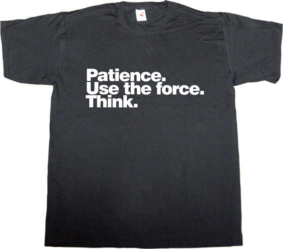 star wars fun autobombing t-shirt ephemeral-t-shirts