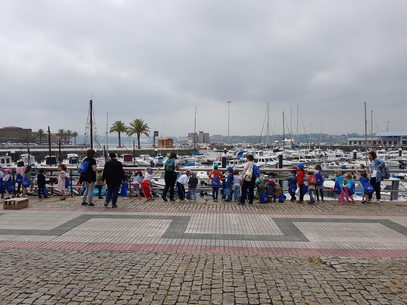 Grupo de Acción Local do Sector Pesqueiro