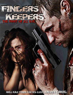 Ver pelicula Finders Keepers: The Root of All Evil (2013) gratis