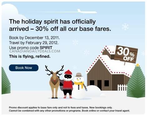 flight discount