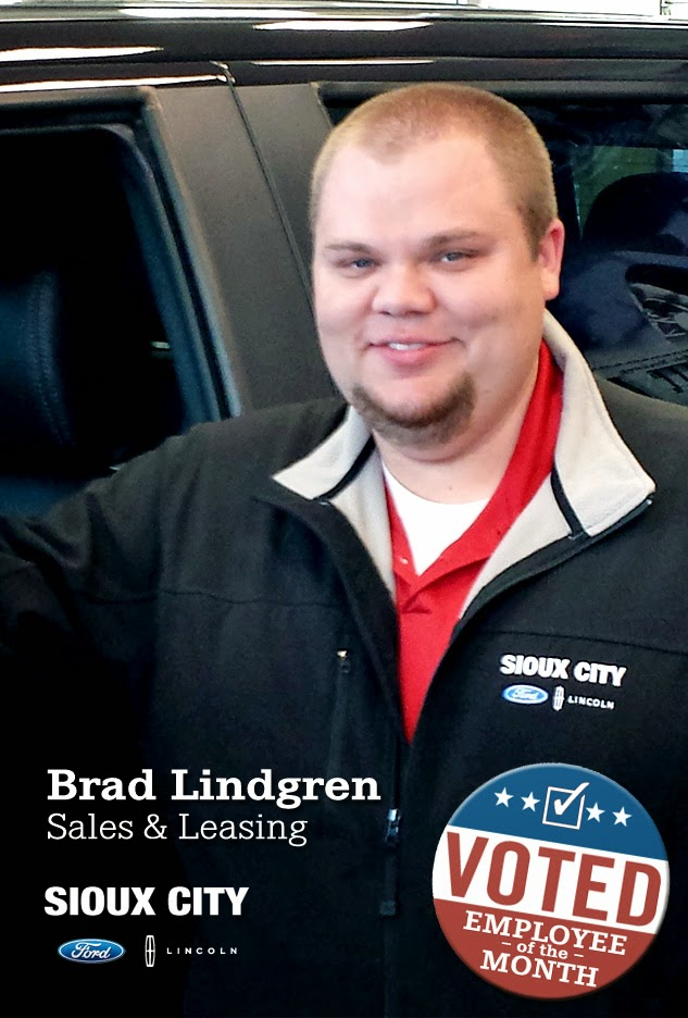 Sioux City Ford >> Sioux City Ford Lincoln News April 2014