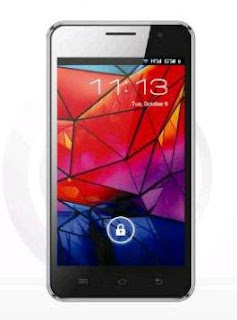 Cross Andromeda A2, Dual SIM, Android Phone, 1GHz Processor 5-inch Screen