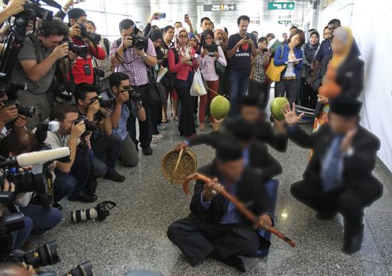 Raja Bomoh MH370