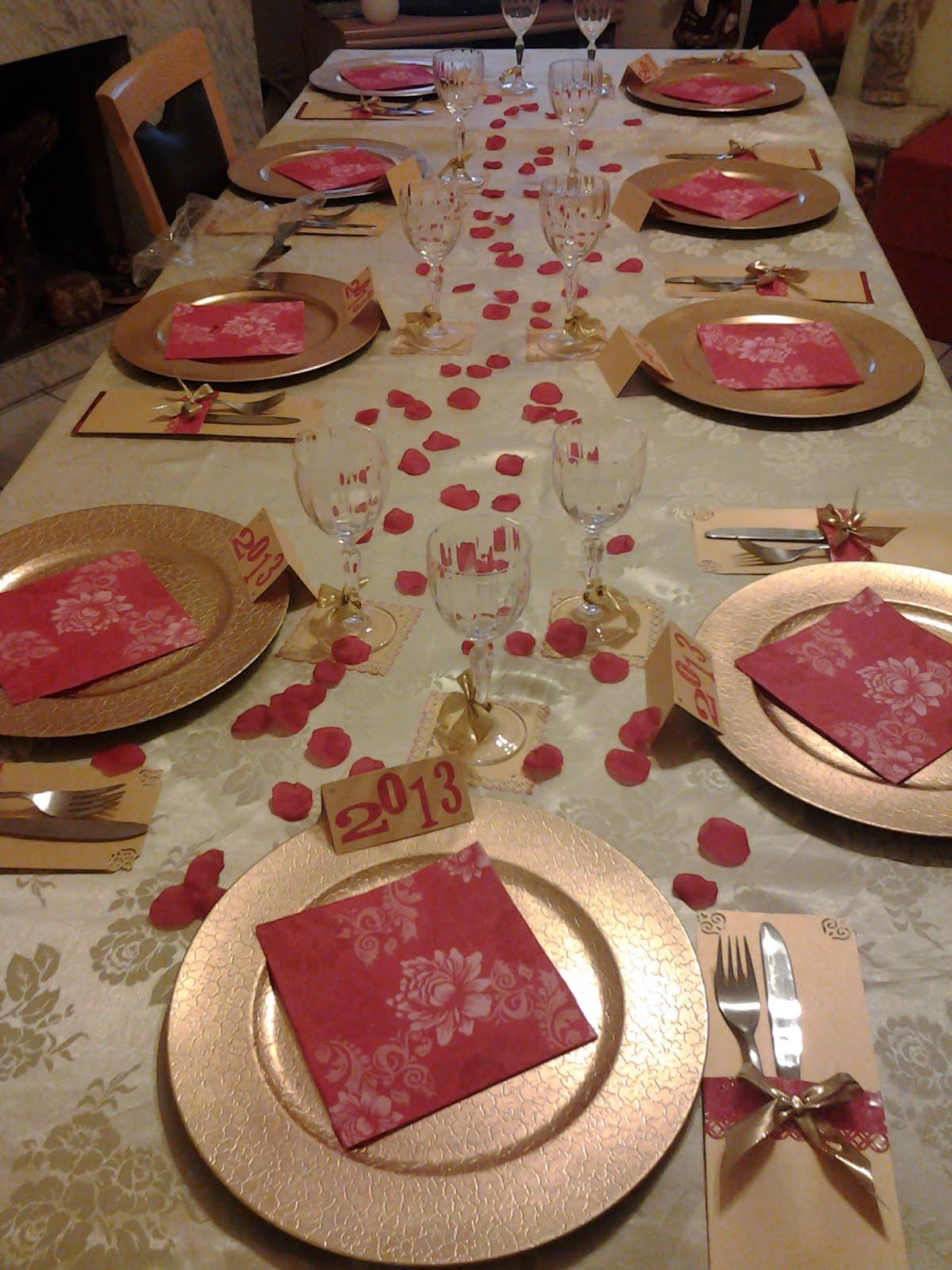 Arte eny il mio mondo creativo decorazioni per la tavola - Decorazioni per la tavola di natale ...