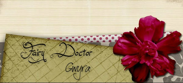 Doctora de Hadas