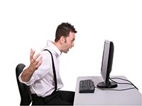 Penyebab Laptop Atau Komputer Menjadi Lambat