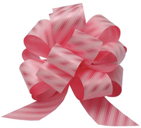 I Like Big Bows How To Make Pom Pom Bows For Christmas Wreath