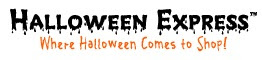 Halloween Express logo