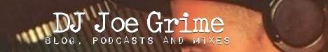 DJ Joe Grime