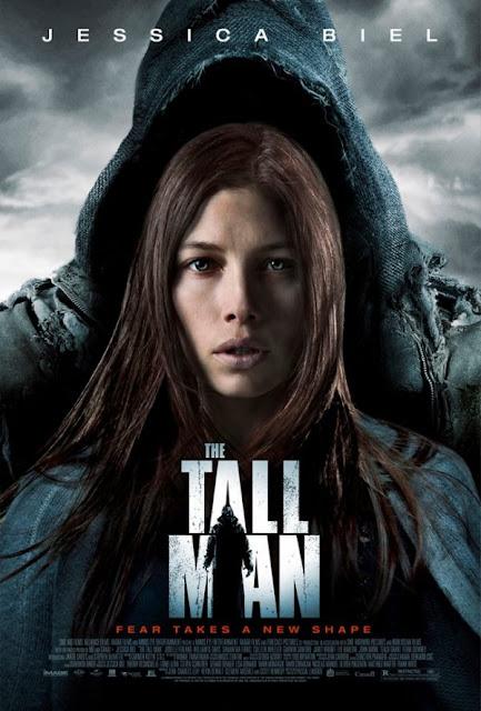 The Tall Man 2012