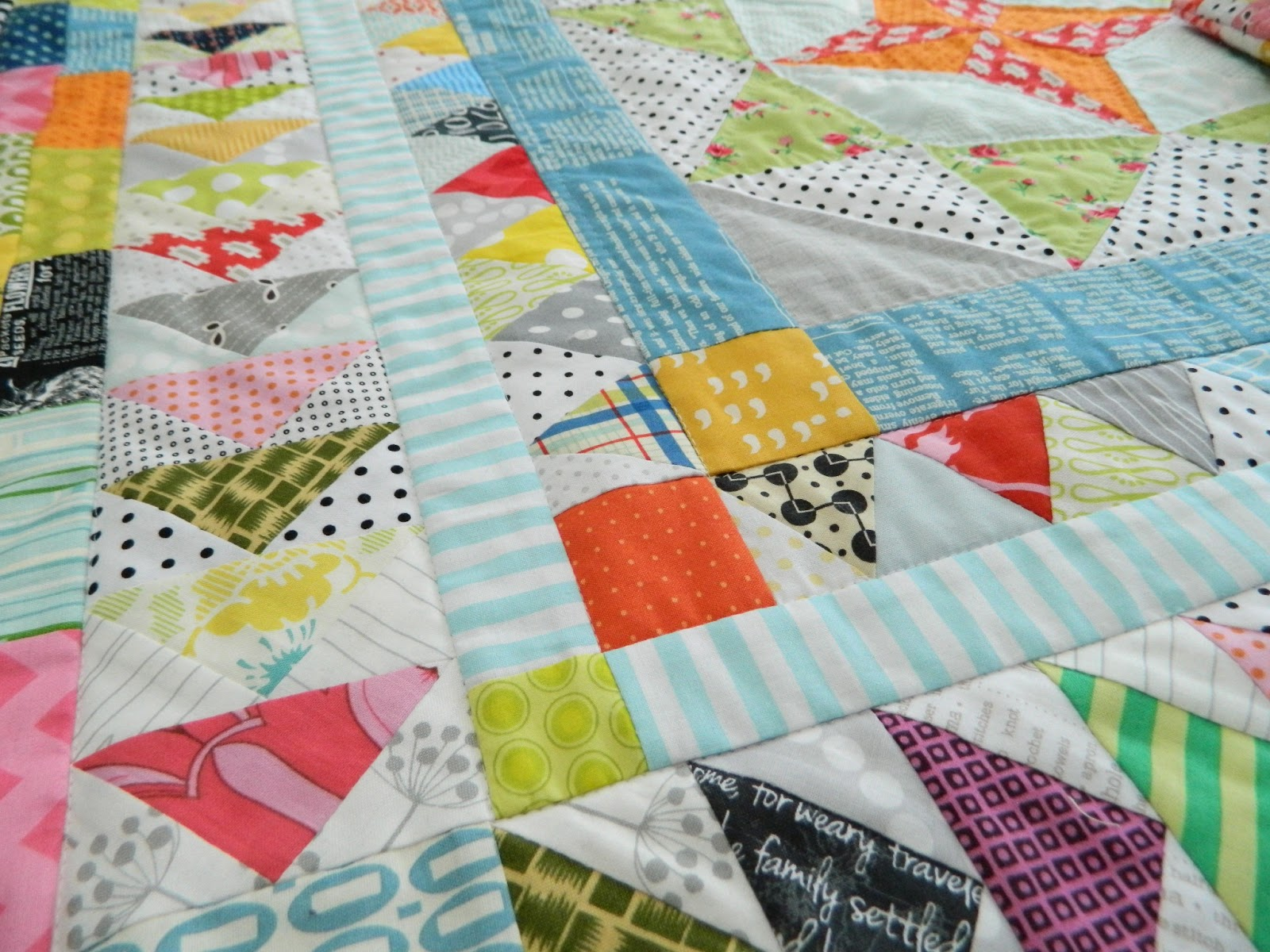 s.o.t.a.k handmade: marcelle medallion {hand quilting} : hand quilted quilts - Adamdwight.com