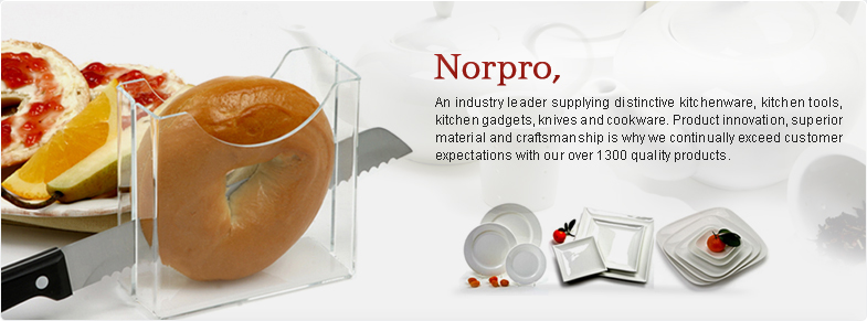 Norpro Kitchen Tools and Appliances
