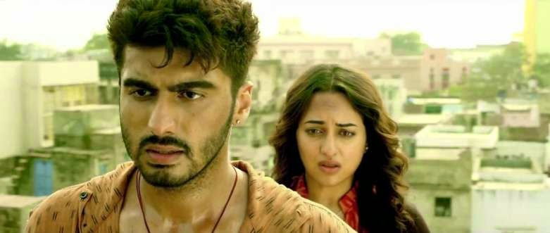 Tevar - 2015 Movie Trailer Screenshot