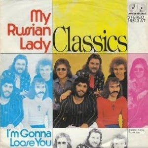 The Classics – I'm Gonna Lose You